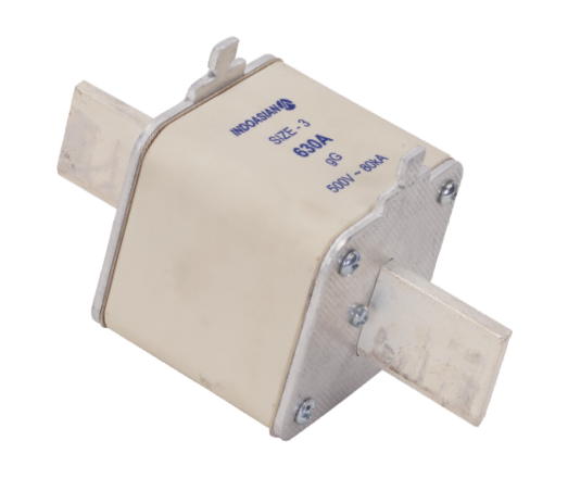 HRC Fuse 2 - 100A FP ENCLOSED AC22A ON LOAD CHANGEOVER