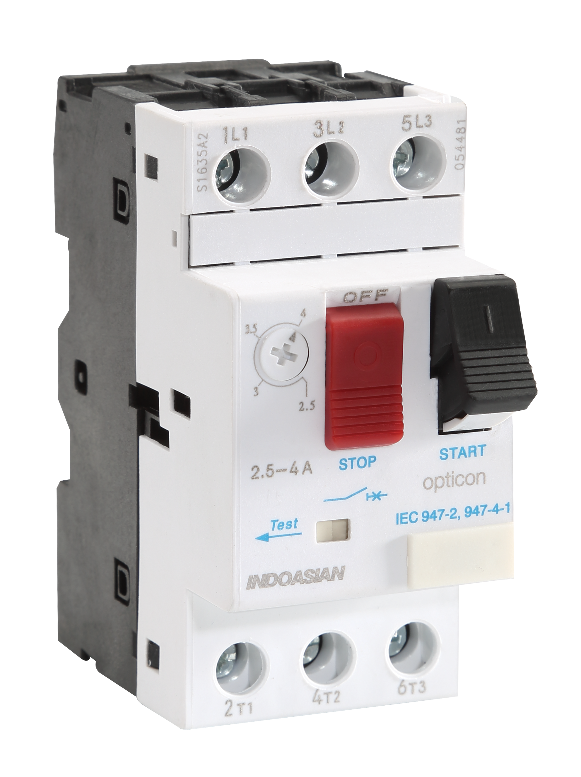 Online Circuit Breaker And Fuses Product Types Information Indo General Switch Box Opticon Mpcbs