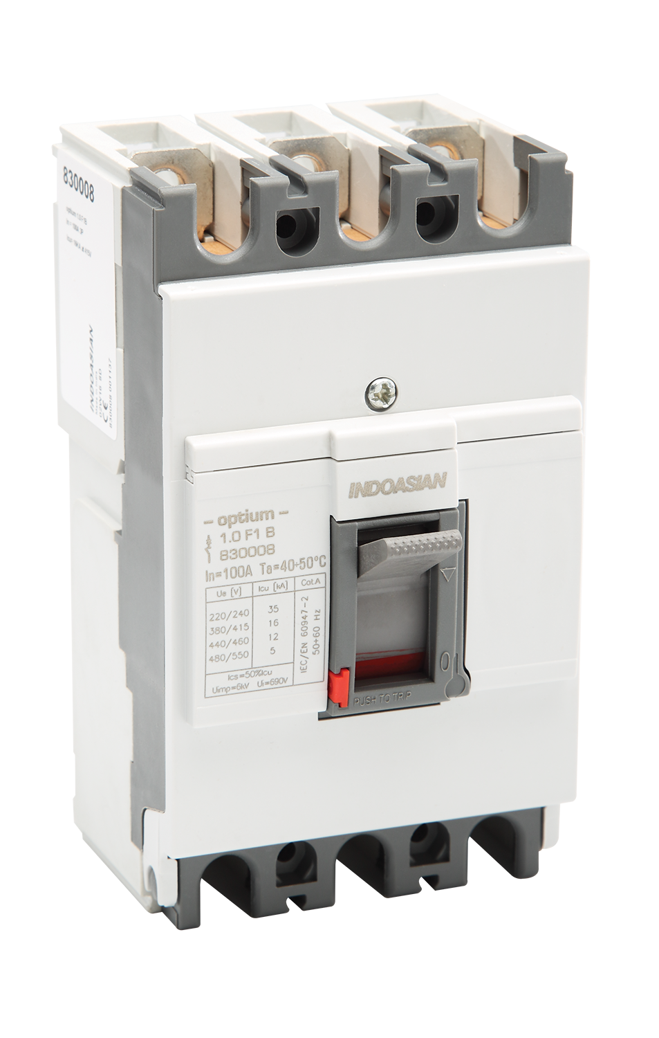 Online Circuit Breaker and Fuses Product Types & Information | Indo