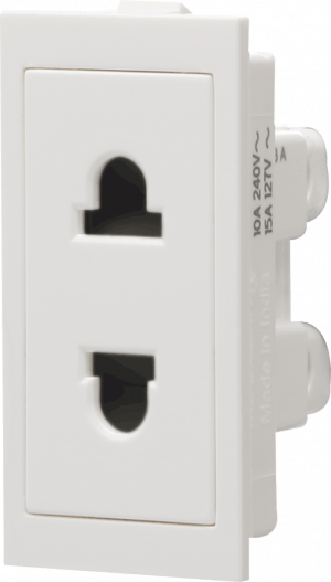 800021 c 300x527 - 10A EURO US Socket