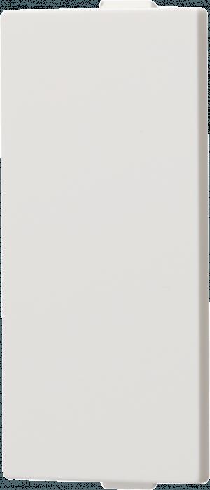 800051 c 300x700 - 1 Module Blank