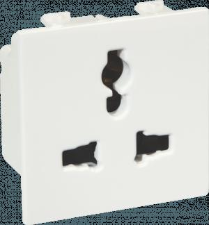 800123 c 300x324 - Multistandard Socket 6/10/13A-250v