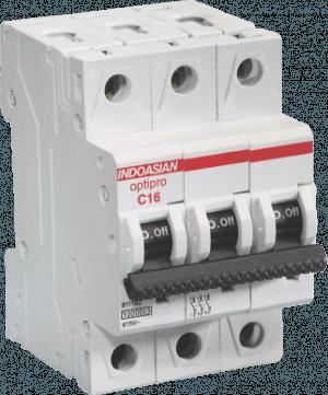 811189 300x361 - 7.5A TP C Optipro AC MCB