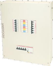 811867 - VTPN MCB SD 12 Way