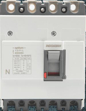 830051 300x387 - 80A 4P 25KA TM Optium 1.0 Fixed F1 MCCB
