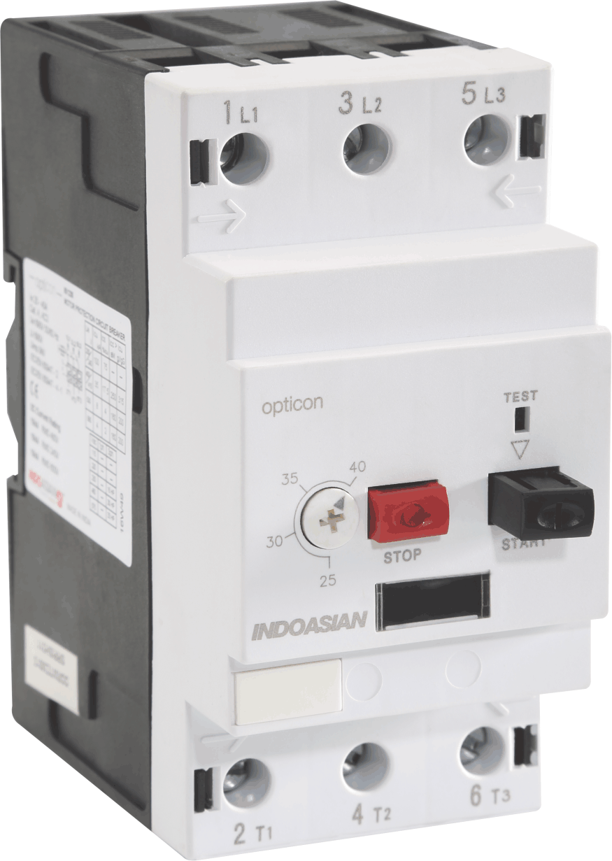 40a 25 40 Mpcb Indoasian Home Circuit Breakers And Fuses