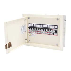 810324 - SPN DD 16 Way Caretron DB