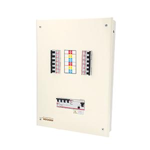810353 - VTPN MCB I/C SD 4 Way Caretron DB