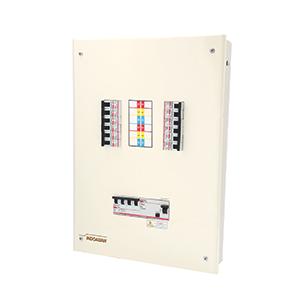 810355 - VTPN MCB I/C SD 8 Way Caretron DB