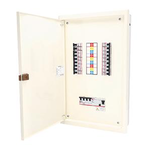 810359 - VTPN MCB I/C DD 4 Way Caretron DB